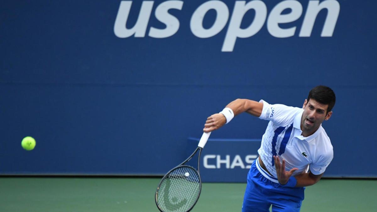 Cuotas, selecciones y predicciones masculinas del US Open 2021: Novak Djokovic, experto en tenis de élite, se desvanece