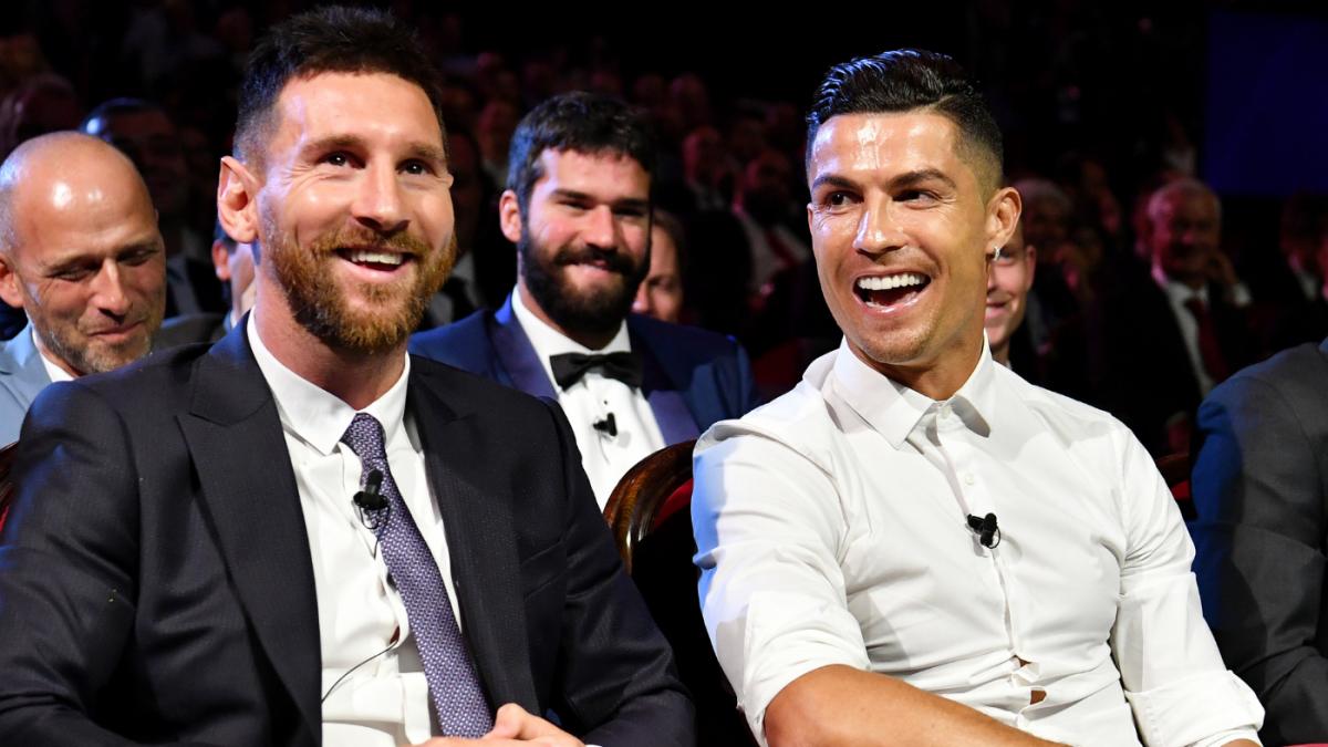 Liga de Campeones: ¿Cristiano Ronaldo vs. Lionel Messi?  La rivalidad puede renovarse con PSG, Man City en el mismo grupo
