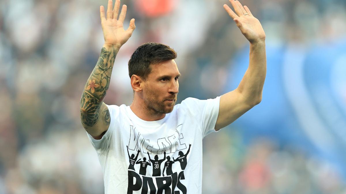 Lionel Messi debut en el Paris Saint-Germain: el primer partido para el PSG francés podría ser el 29 de agosto contra Reims