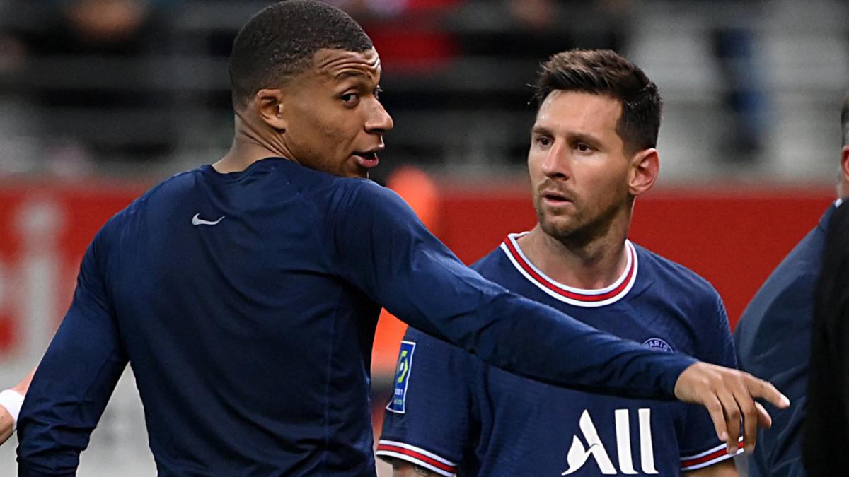 Club Brugge vs.Paris St. Germain probabilidades, selecciones, cómo ver, transmisión en vivo: predicciones de la Liga de Campeones del 15 de septiembre