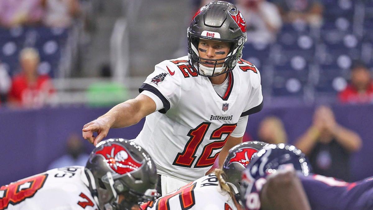 Probabilidades de la Semana 1 de la NFL, selecciones del personal: Buccaneers sobre Cowboys y 49ers sobre Lions entre las mejores apuestas populares