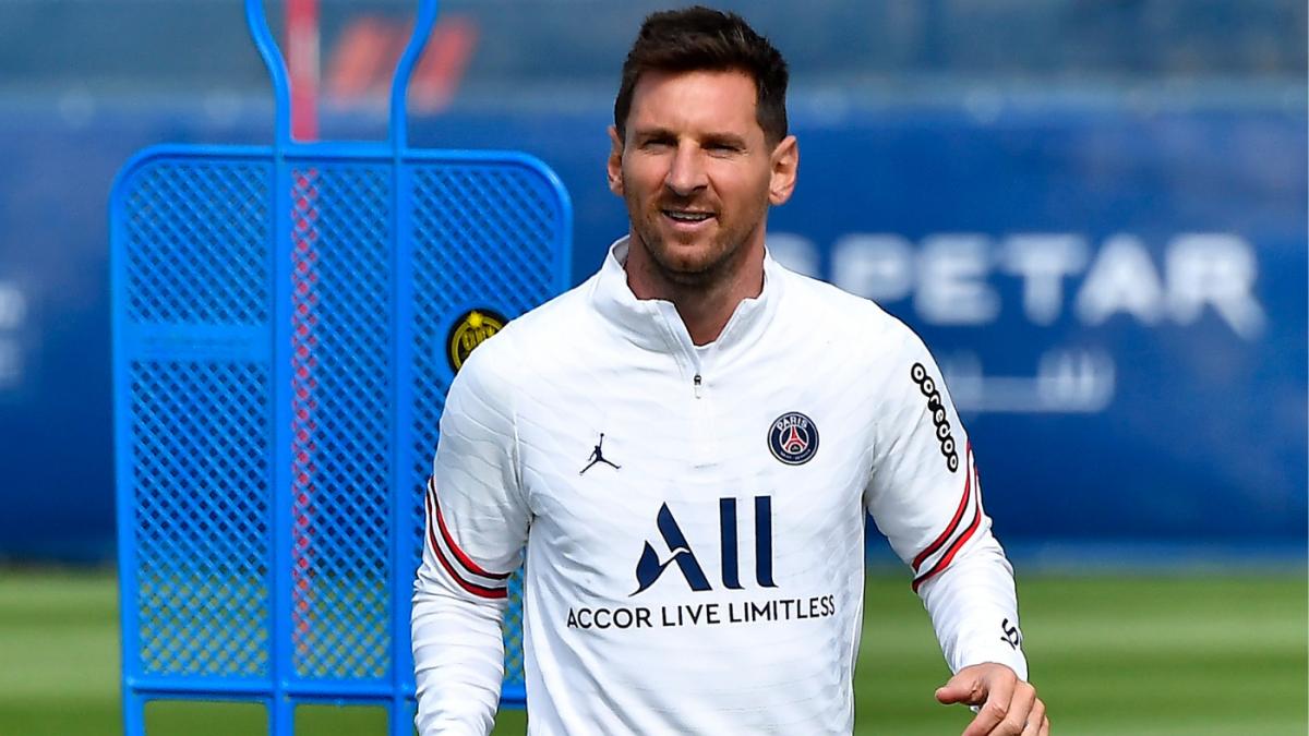 Reims vs.PSG: transmisión en vivo del debut del club de Lionel Messi, canal de TV, cómo ver en línea, noticias, probabilidades, hora de inicio