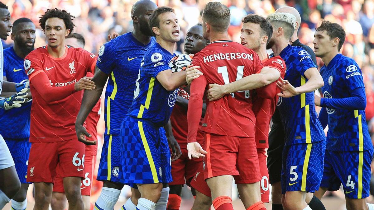 Calificaciones de la jornada 3 de la Premier League: Liverpool desperdicia oportunidad;  Arsenal tan malo como se pone