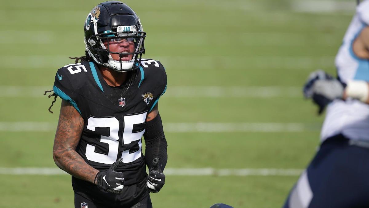 Los Jaguars cambian al esquinero Sidney Jones a los Seahawks por la selección de sexta ronda