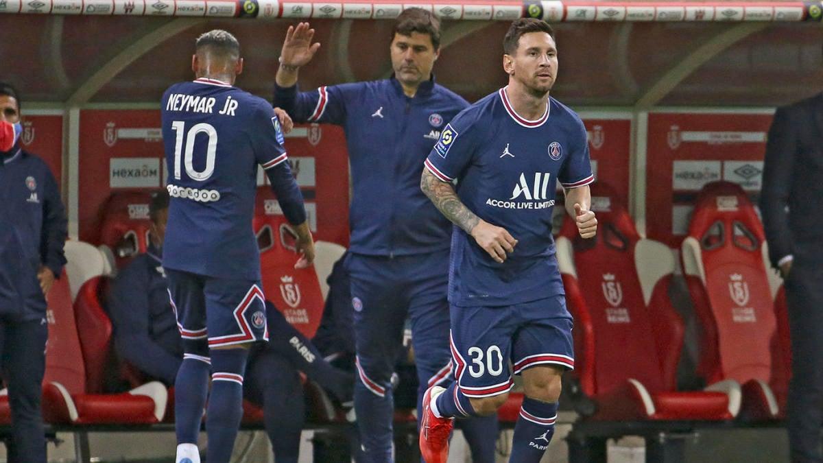 Ligue 1: PSG boss Pochettino thought Lionel Messi's transfer move to PSG was a joke