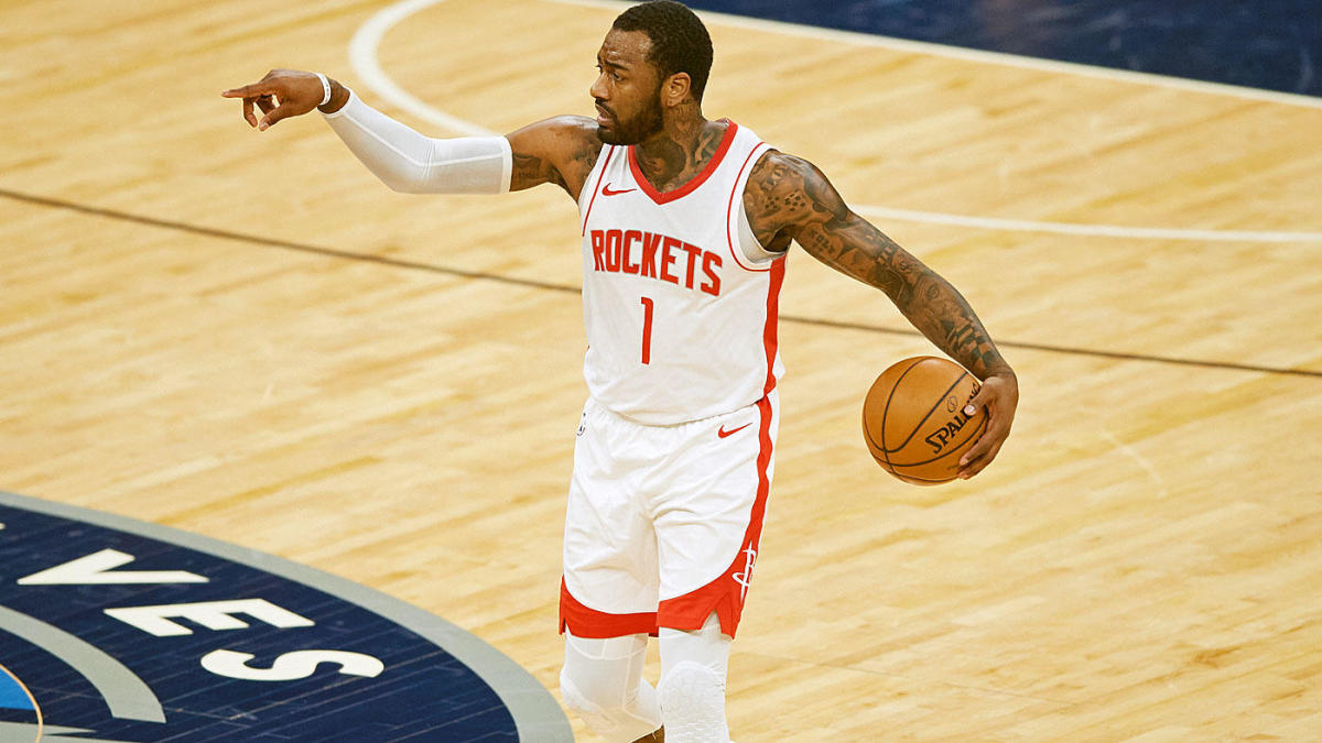 John Wall trade options: Three potential destinations for the former five-time All-Star