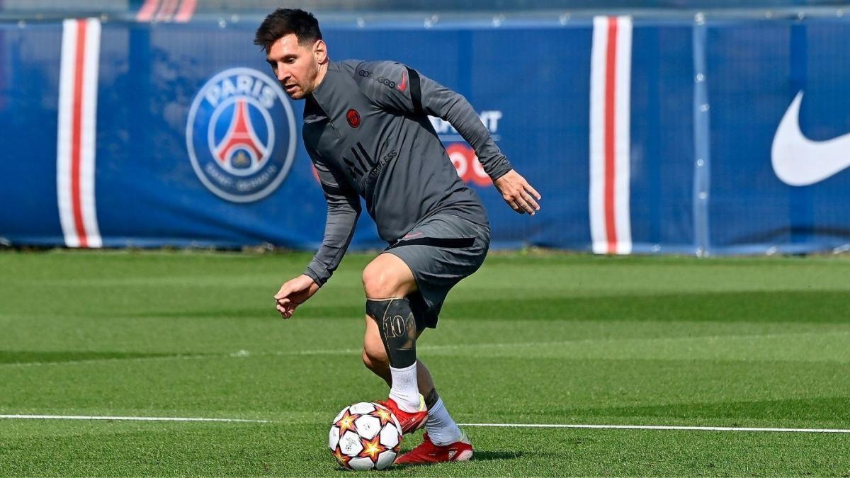 Club Brugge vs.PSG: transmisión en vivo de la Liga de Campeones Lionel Messi, canal de TV, cómo ver en línea, tiempo, probabilidades