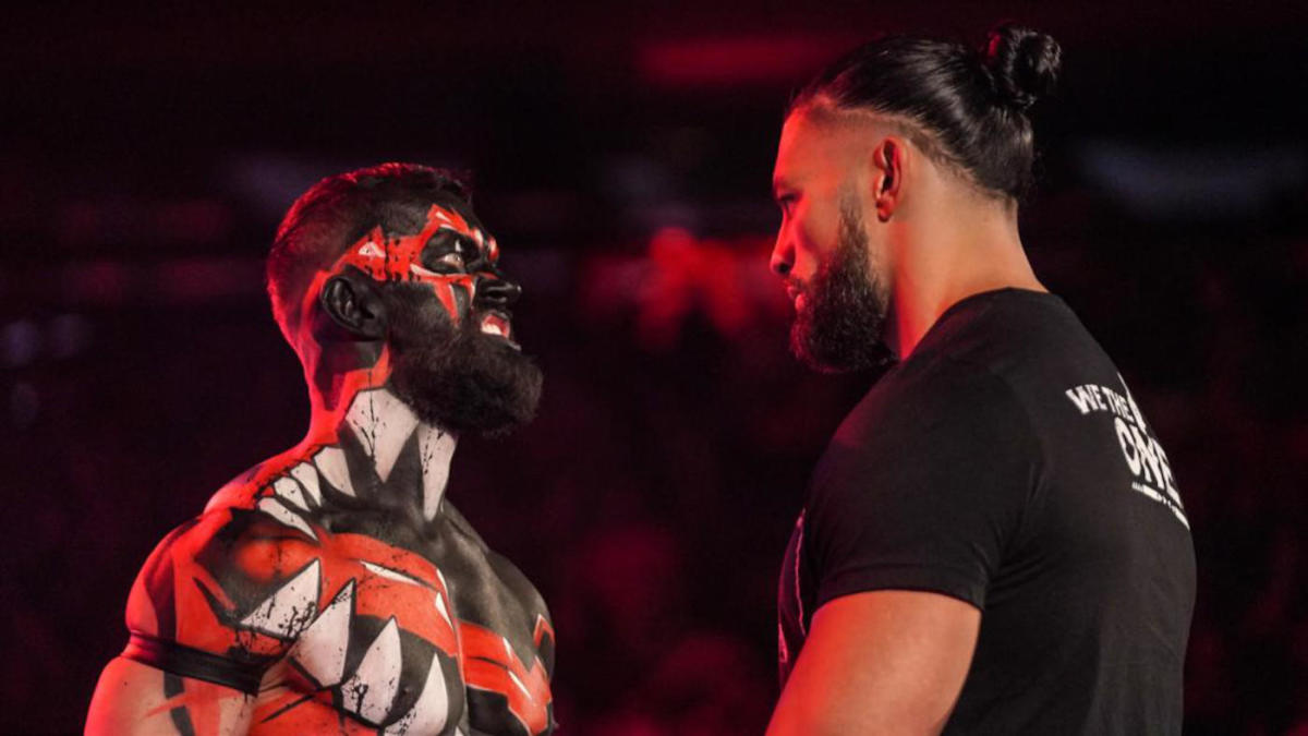 WWE Extreme Rules 2021: Champions Are Favorite To Retain 45