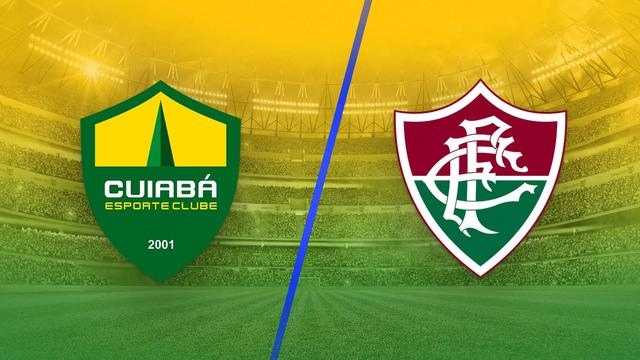 Cuiabá vs. Fluminense