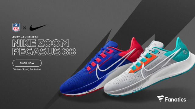 Nike Zoom Pegasus 38 sneakers now available: How to buy shoes for ...