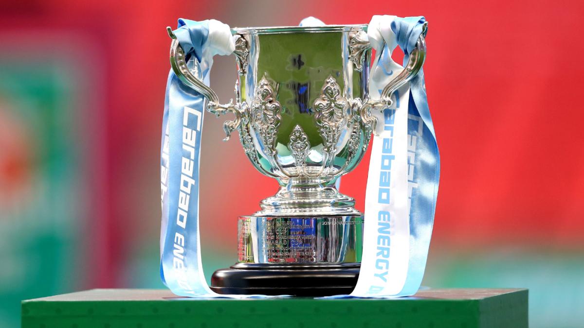 Efl-cup-trophy