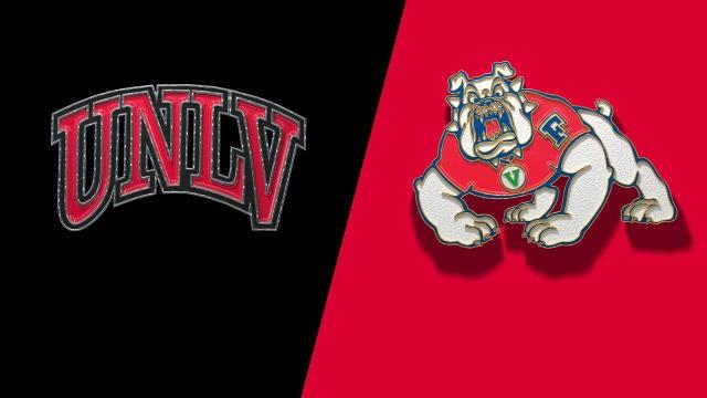 UNLV vs 22 Fresno State