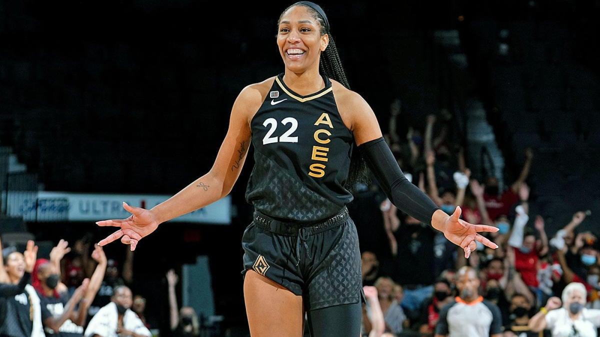 Playoffs de la WNBA 2021: calendario diario, puntajes, transmisión en vivo, ver en línea, hora de inicio, canal de TV