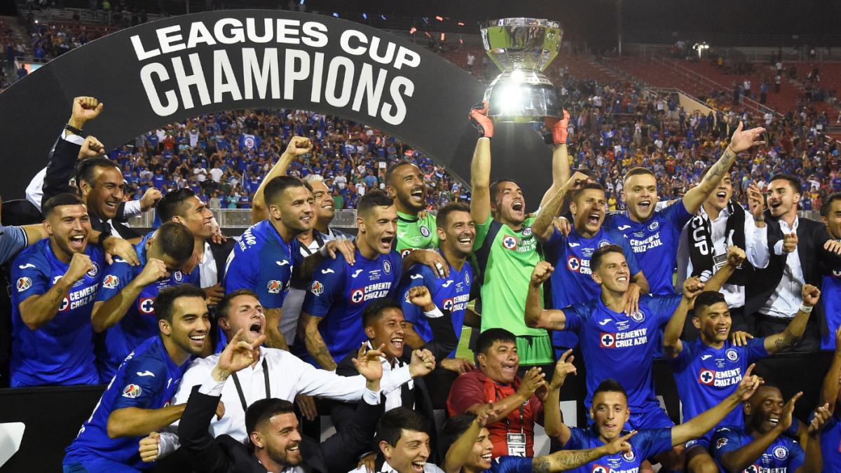 MLS y Liga MX amplían Leagues Cup y anuncian plan para pausar temporadas en torno a la competencia anual