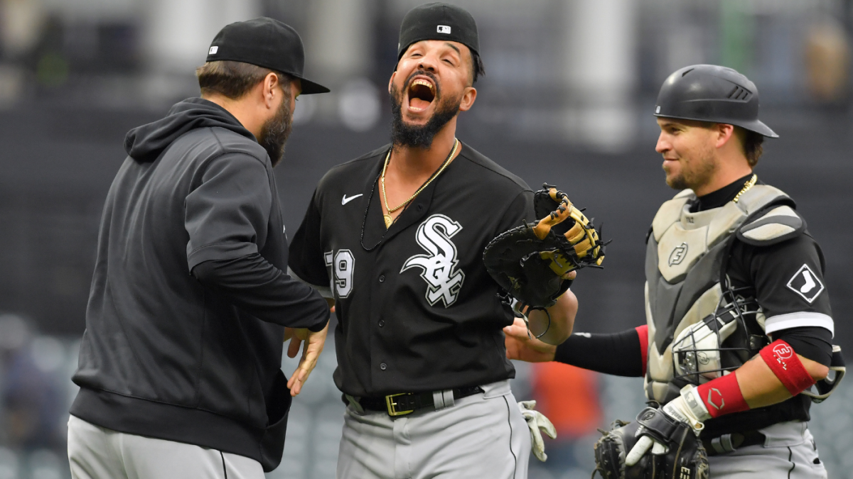 White Sox win AL Central for first time since 2008, become first team to clinch division in 2021