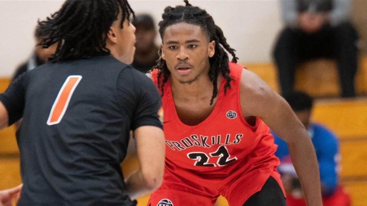 Predicting where the remaining 5-star basketball recruits in the 2022 class will land