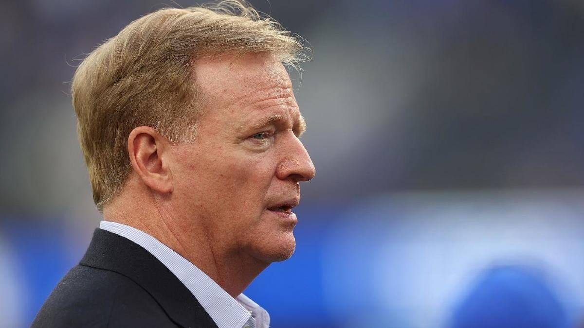 Roger Goodell addresses Washington Football Team investigation, says Daniel Snyder has 'been held accountable'