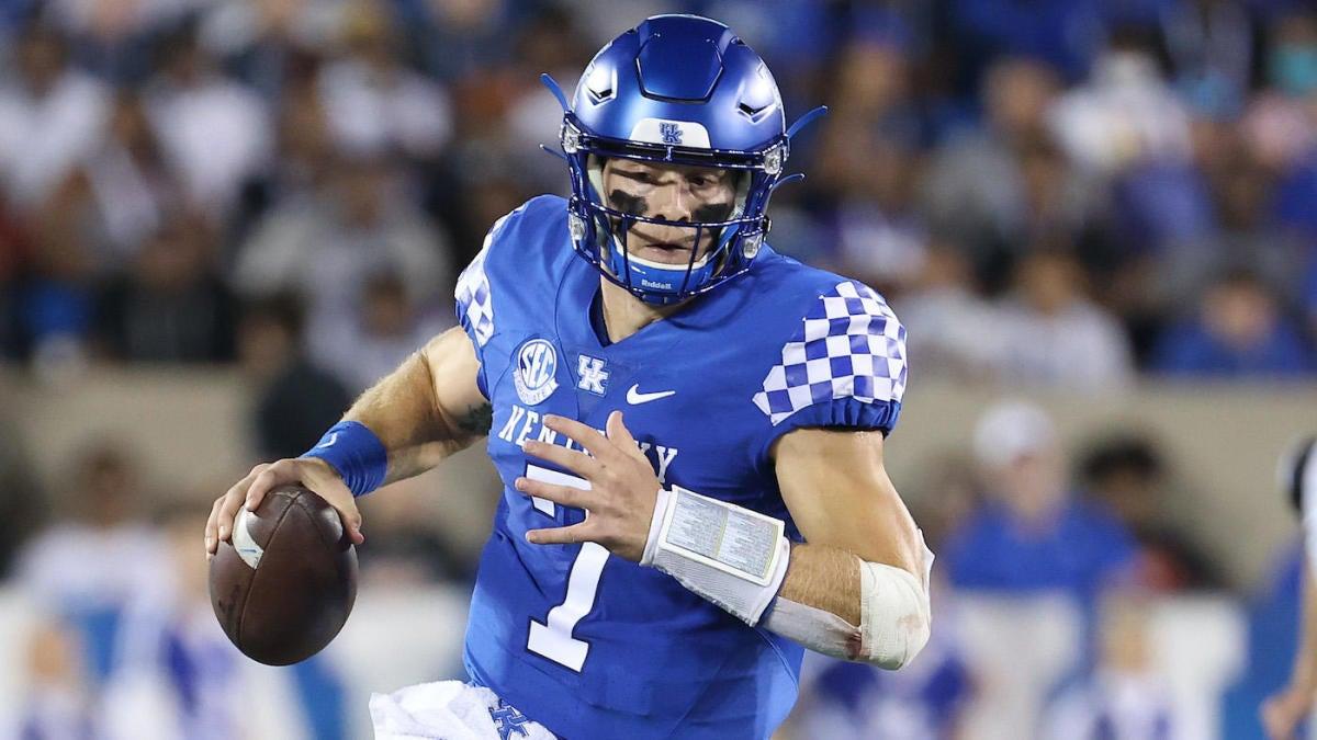 LSU vs.K Kentucky: transmisión en vivo, canal de televisión, reloj en línea, predicción, selección, probabilidades de juego de fútbol, propagación