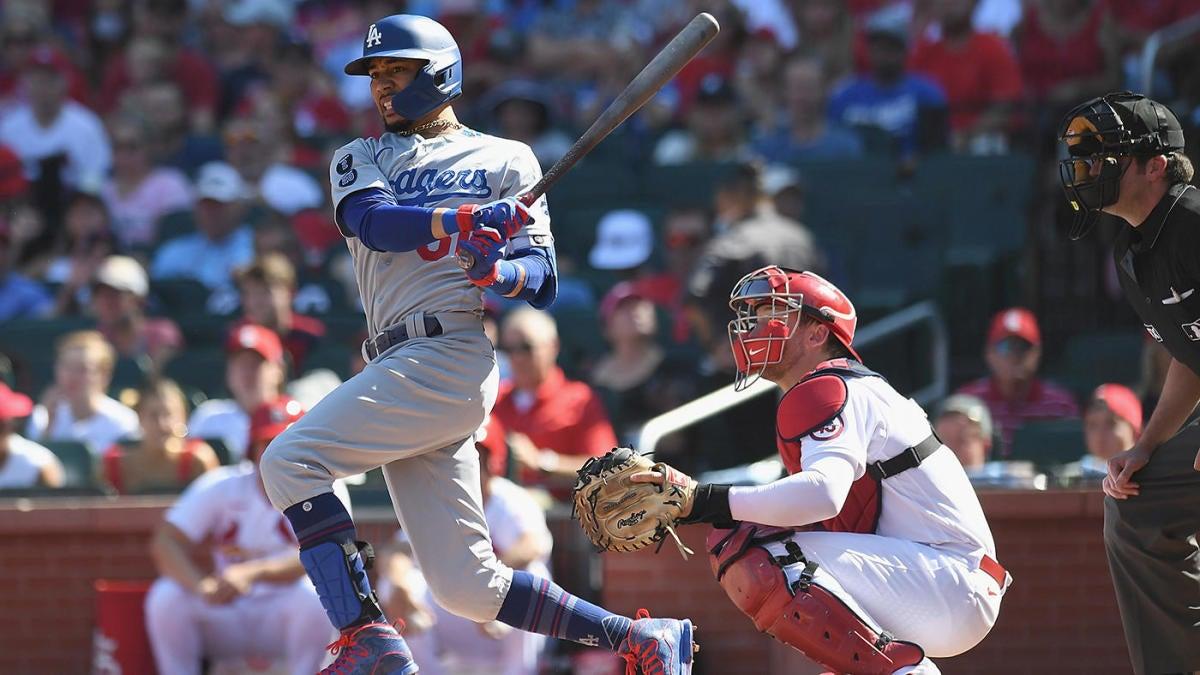 Calendario de los playoffs de la MLB 2021: fechas, horarios para el béisbol de postemporada con Dodgers vs.Cardenales en el juego de comodines