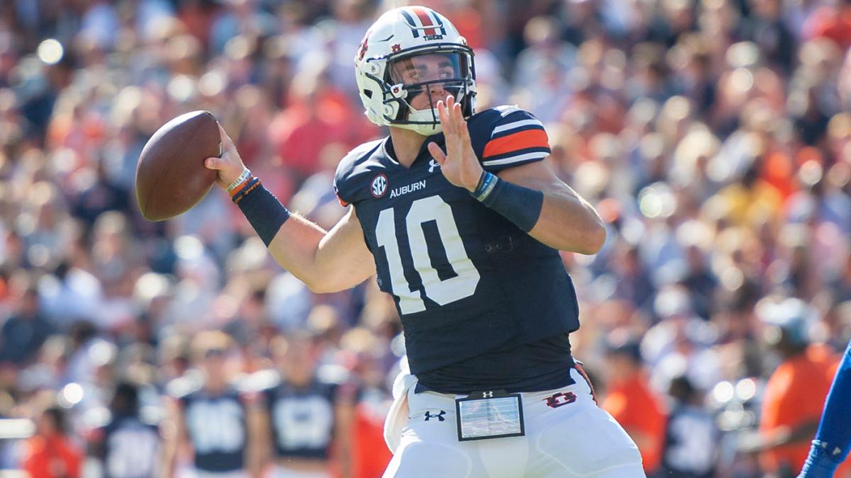Auburn vs. Ole Miss: Prediction, pick, football game odds, spread, live stream, watch online, TV channel