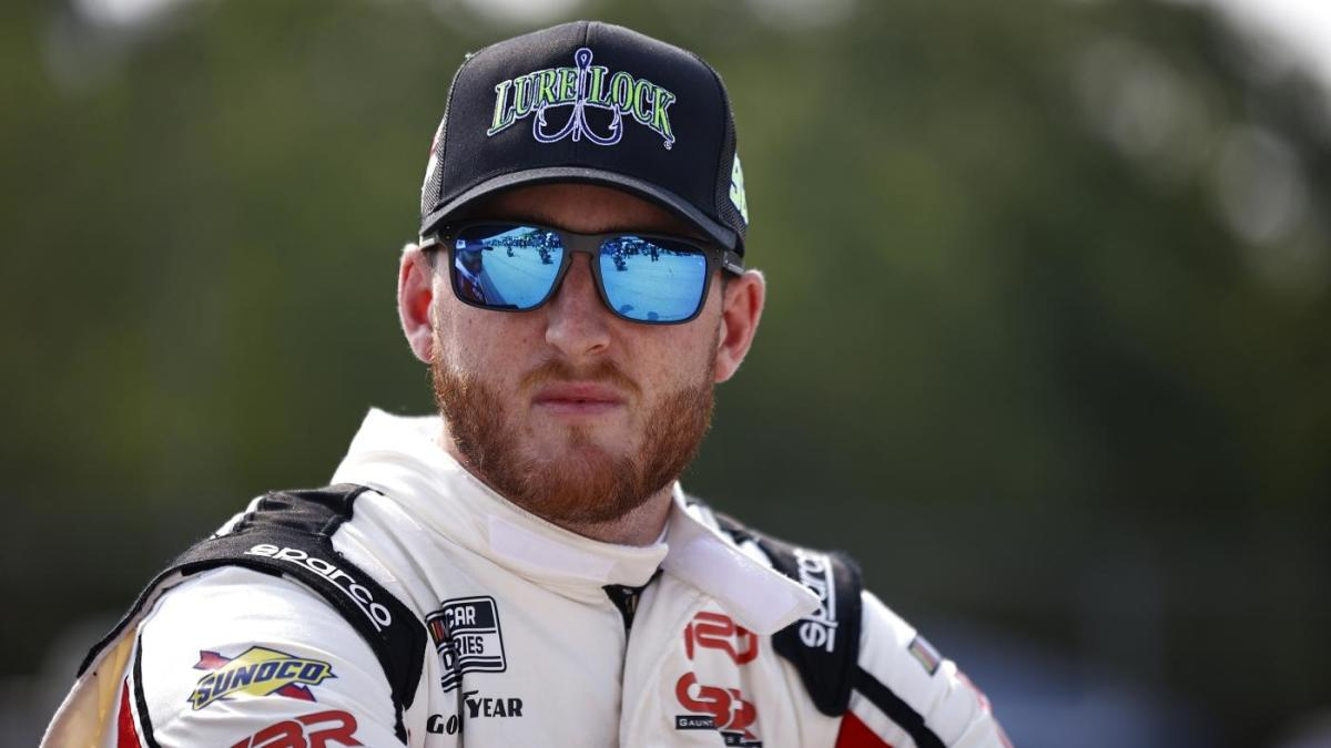 GMS Racing hires Ty Dillon as driver for brand spanking new full-time NASCAR Cup Series workforce in 2022 thumbnail