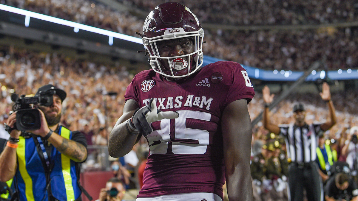 Alabama vs. Texas A&M score takeaways: Aggies win stunner No. 1 Tide suffer first unranked loss since 2007 – CBSSports.com