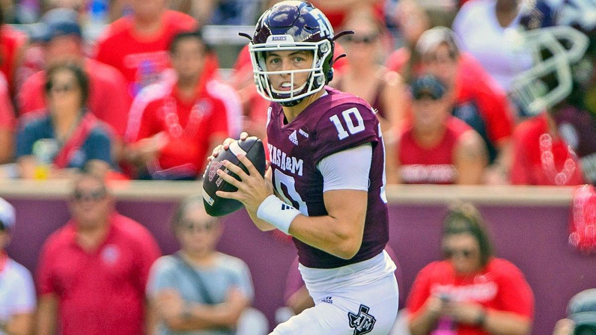 Probabilidades de Texas A&M vs.Carolina del Sur, línea: selecciones de fútbol americano universitario, predicciones de la semana 8 a partir de un modelo informático probado