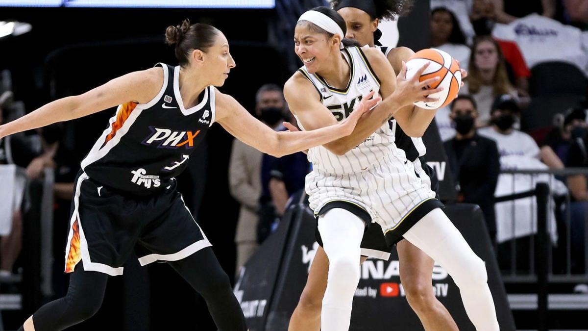 Playoffs de la WNBA 2021: puntajes, horario, formato, soporte, transmisión en vivo, ver en línea, canal de TV, horas de inicio