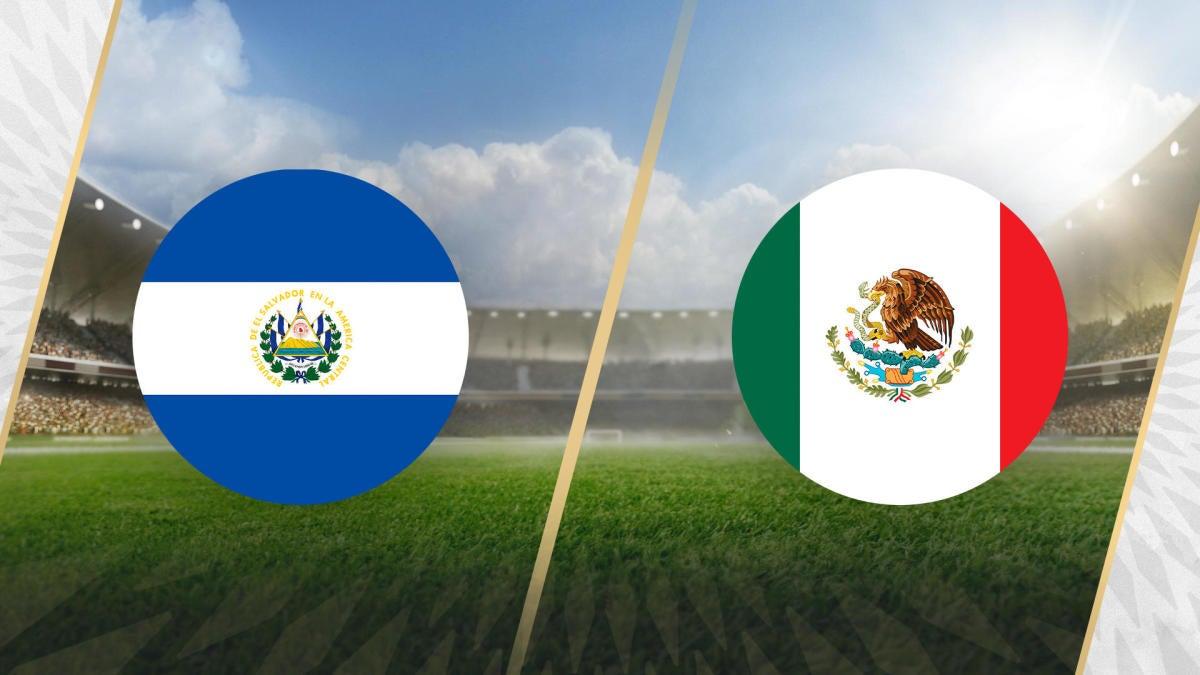 El Salvador vs. Mexico: Concacaf World Cup qualifiers live ...