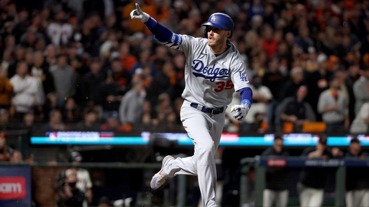 Calendario de los playoffs de la MLB 2021: canal de televisión, horarios para la postemporada mientras los Dodgers establecen la revancha de la NLCS con los Bravos