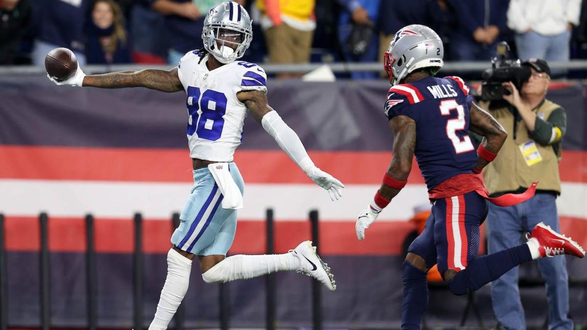 La derrota en tiempo extra ante los Cowboys muestra que la defensa de los Patriots aún necesita demostrar que puede salir del campo en el momento decisivo