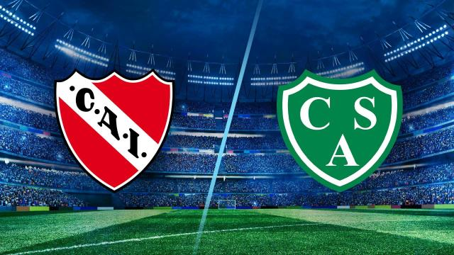 Independiente vs. Sarmiento
