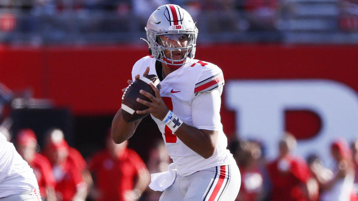Ohio State vs. Indiana: Live stream, TV channel, watch online, prediction, pick, football game odds, spread