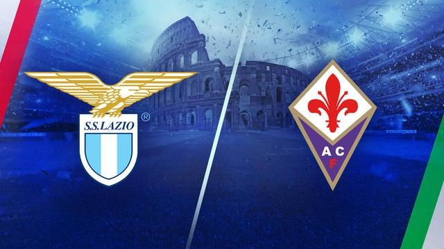 Lazio vs. Fiorentina